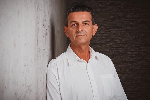 Bernd Leibold